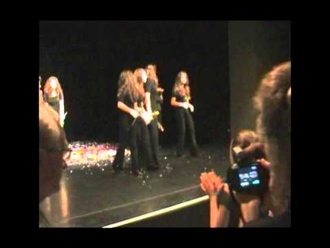NCA.Small Theater in Germany 2010