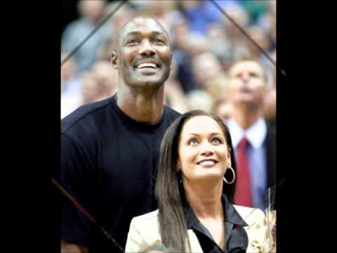 NBA Players Wives and Girlfriends