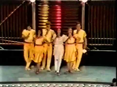 Eurovision 1983 Israel   Ofra Haza   Hi2