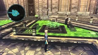 Tales of Xillia 2 - Bandai Namco Global Gamers Day 2014 Gameplay #3