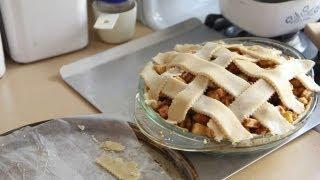 Flaky Pie Crust Dough Recipe - Southern Queen Of Vegan Cuisine 13/328