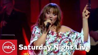 Irina - En olekaan valmis | Saturday Night Live | MTV3 #SNLSuomi