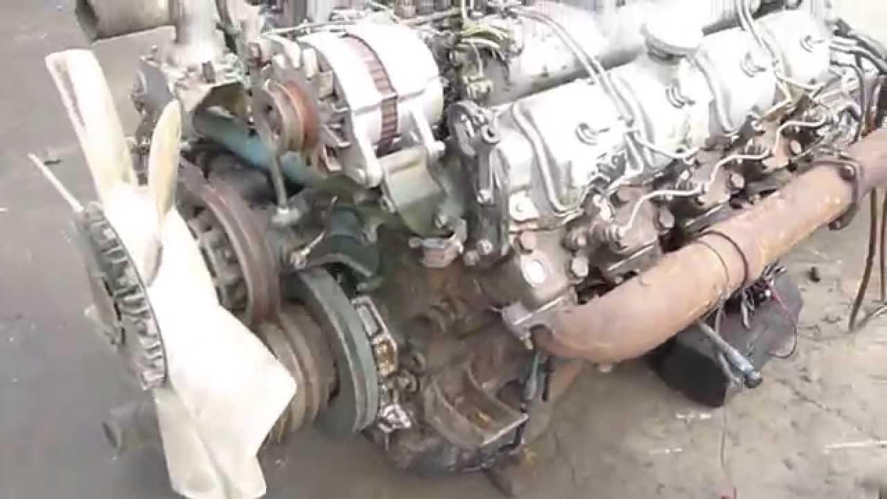 Nissan Rf10 Spec >> Rf8 Old Type Youtube