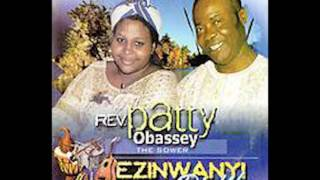 Patty Obasi - Ezinwanyi Di Uko GOSPEL MUSIC