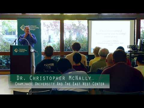 China Lecture Series - Part 3 - Dr. Christopher McNally - Portland Community College - October 2013