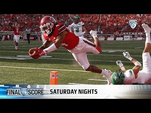Recap: Utah football grabs season-opening win over North Dakota