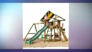 Small Swing Sets- How To Go About Deciding If You Want One