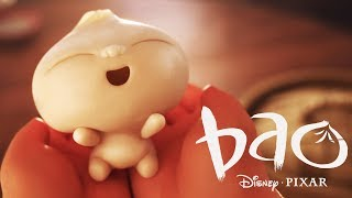 Bao Short Film By Disney Pixar