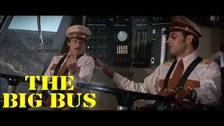 Classic Movie Moments THE BIG BUS
