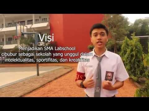 Muhammad Alif Wijdani - Calon Ketua Umum OSIS Periode 2016/2017