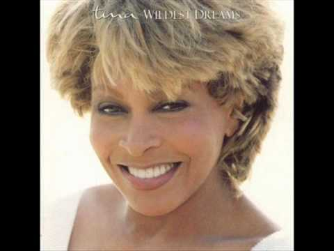 Tina Turner ~ On Silent Wings