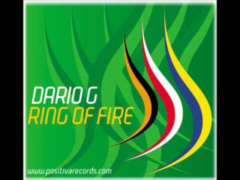 Ring of Fire - Dario G stadium edit