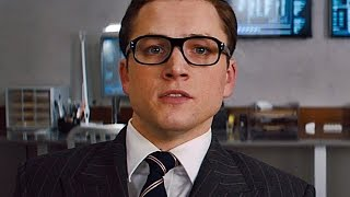 KINGSMAN 2 - THE GOLDEN CIRCLE | Trailer deutsch german [HD]