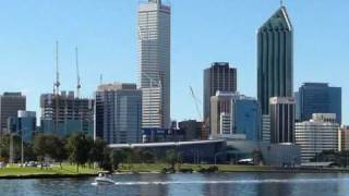 Perth BHP Tower Timelapse week 93