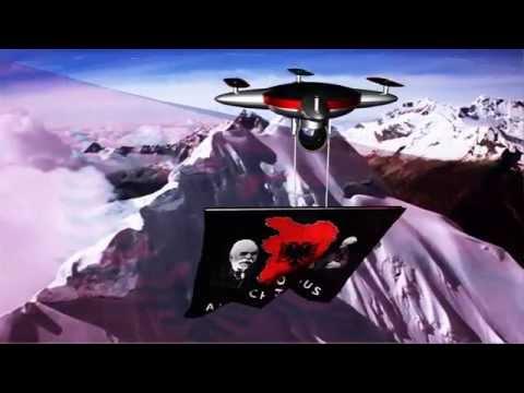 Albanian Drone