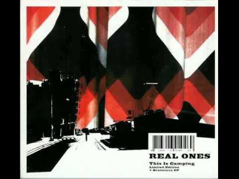 Real Ones - Bratislava (Rune Lindbæk Remix)