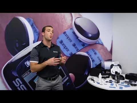 Compex Education: Muscle Twitch vs Contraction