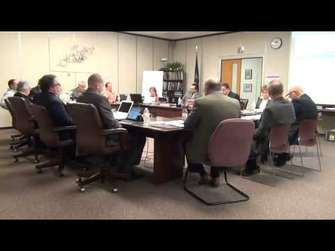 November 6, 2014 - Sayville UFSD Board of Ed (expand to show more)