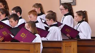 Ripon Cathedral Choir at Hull Charterhouse
