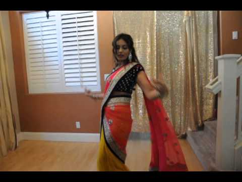 Chane Ke Khet Mein Bollywood Solo - YouTube