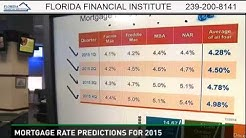 Florida Financial Institute - 2015 Mortgage Rates