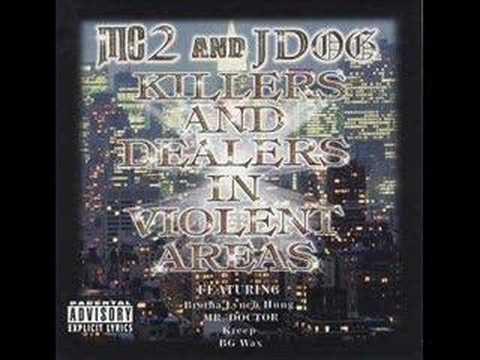 MC2 & J-Dog - Smoker's Club ft. Mr Doctor, Brotha Lynch Hung