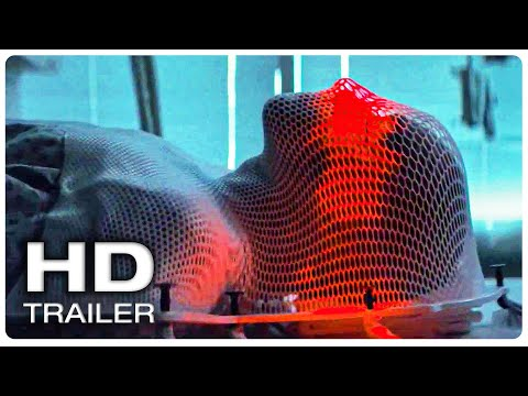 SYNCHRONIC Official Trailer #1 (NEW 2020) Jamie Dornan, Anthony Mackie Sci-Fi Movie HD
