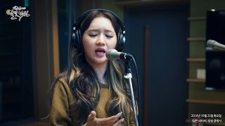 [Moonlight paradise] Sojung (LADIES' CODE) - I Don't…
