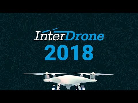 InterDrone 2018: Attendee Perspectives