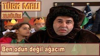 Yerli Malına Odun Kostümüyle Gelen Erman! - Türk Malı 22.Bölüm