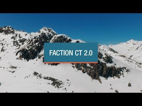 Faction CT 2.0 2018-2019 Ski Review | Ellis Brigham