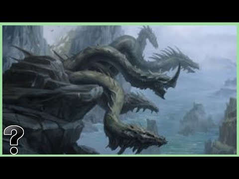 What If The Scylla Was Real? Mp3