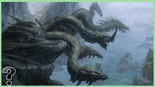 What If The Scylla Was Real?