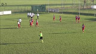 Fontanellatese Pontolliese 2-1