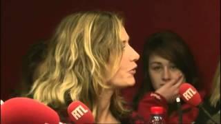Cécile de France : Les rumeurs du net du 21/02/2013 dans A La Bonne Heure - RTL - RTL