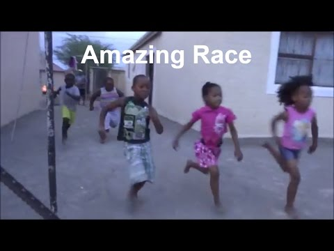 Travel Vlog | Amazing Race | Happy Kids | Trip To South Africa💓🇿🇦