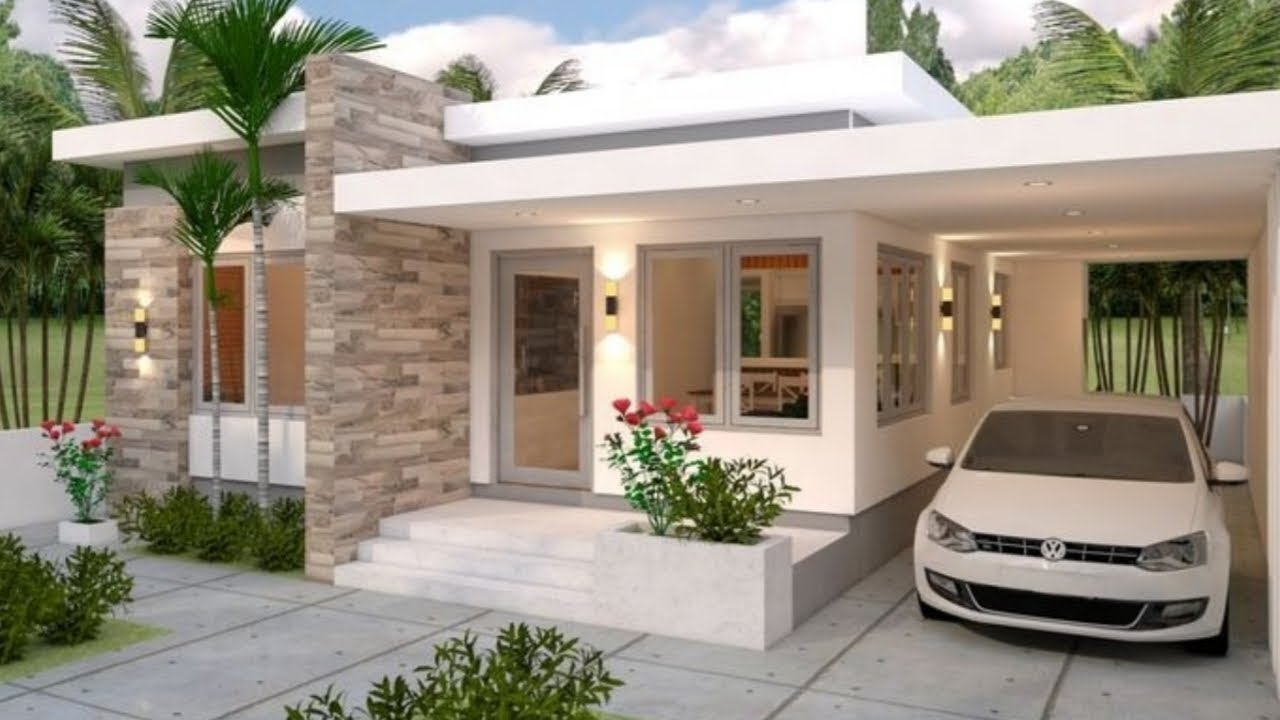 Download Low Budget Middle Class Family Dream House Plan || 2020