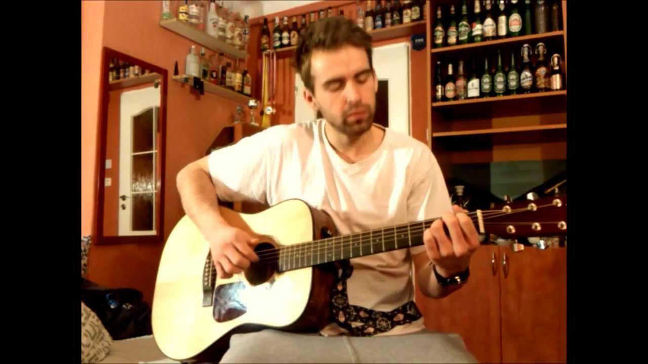 Desperado The Secret Chvojas Guitar Cover New Chords Chordify