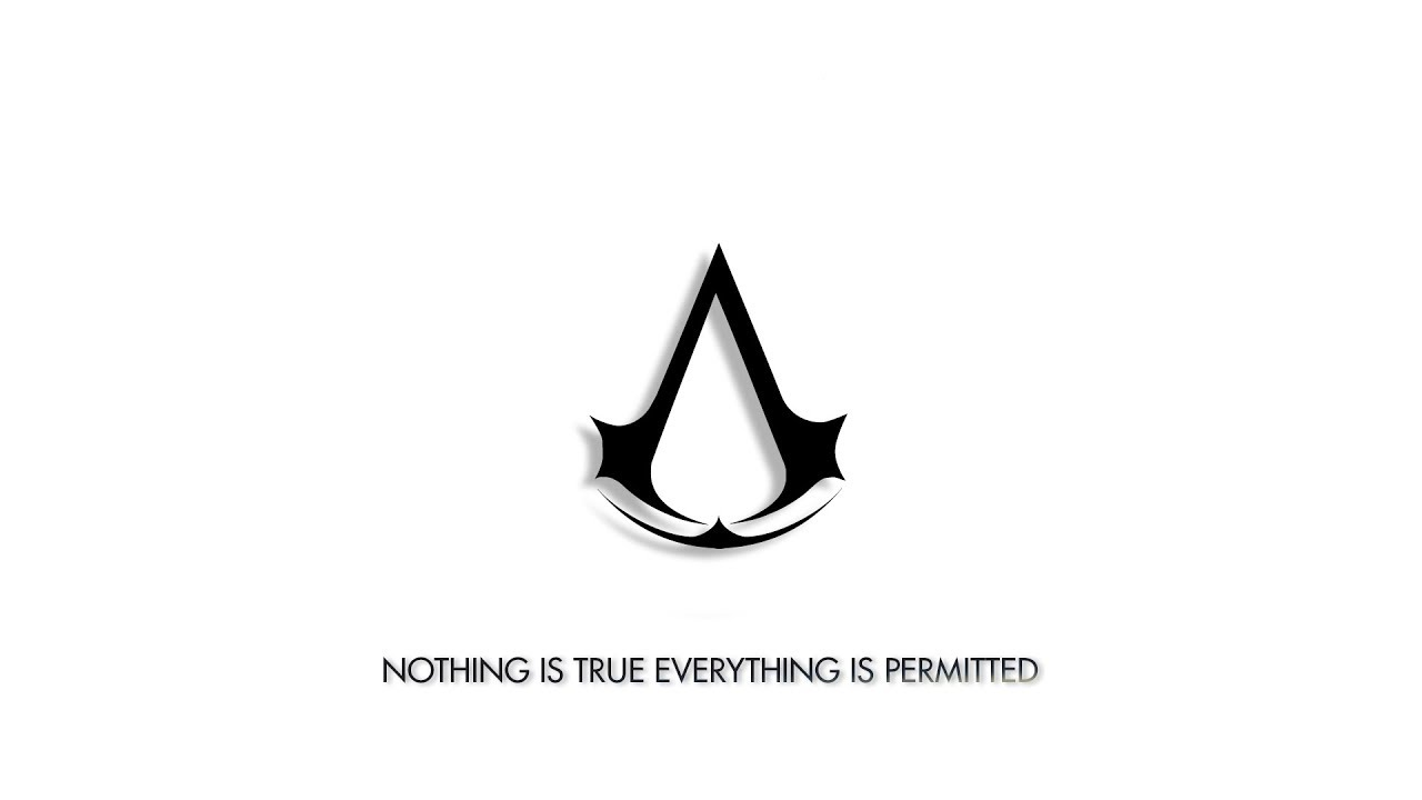 Assassin S Creed Nothing Is True Everything Is Permitted Trailer
