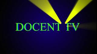 DOCENT TV...