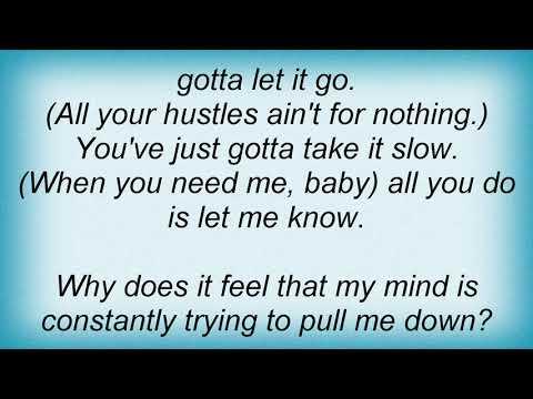 Alicia Keys - Troubles Lyrics