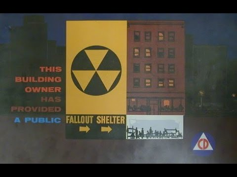 Community Fallout Shelters