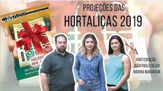 HF em Vídeo: Perspectivas 2019 para as hortaliças (Parte II)