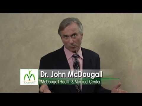 Dr. John McDougall Medical Message About: Acne & Your Diet