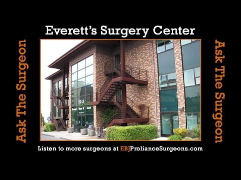 Everett's Surgery Center