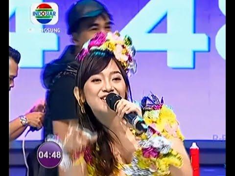 Sendy JKT48   Heavy Rotation Dangdut ver  08092014 (Reupload)