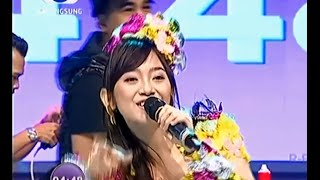 Sendy JKT48   Heavy Rotation Dangdut ver  08092014 (Reupload)
