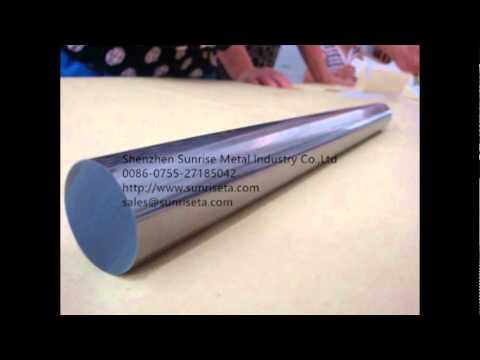Re: TANTALUM  SHEETShenzhen Sunrise Metal Industry Co.,Ltd