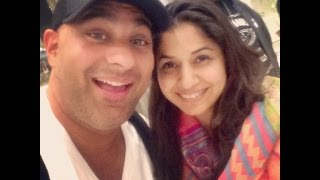 What Russell Peters thinks about makeup!