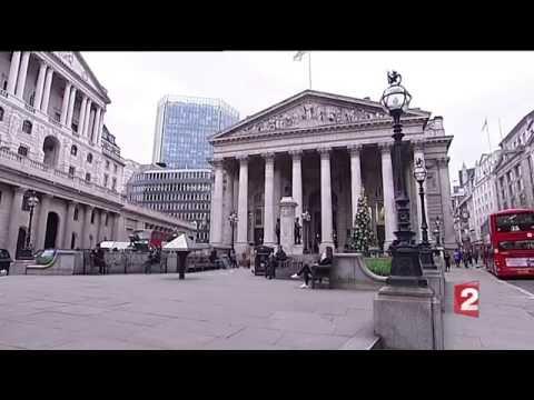 Post Brexit : des signes de détérioration de l'économie